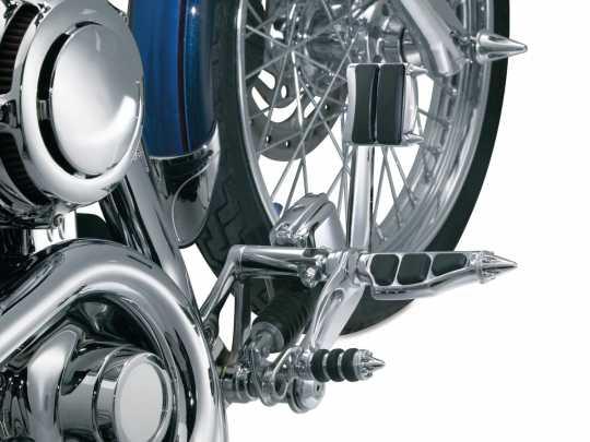 Küryakyn Küryakyn Stiletto Brake Pedal Pad  - 77-4480