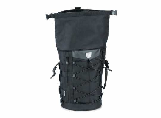 Küryakyn Küryakyn Momentum Deadbeat Duffle Bag, Black  - 77-5223