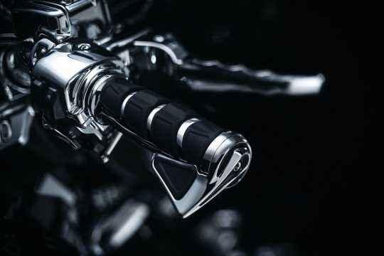 Küryakyn Küryakyn Kinetic Throttle Boss, Chrom  - 77-6354