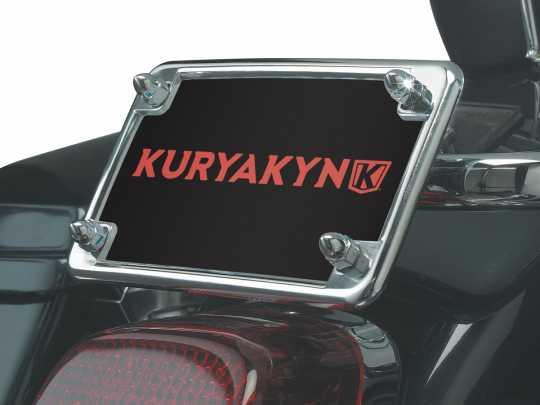 Küryakyn Küryakyn Kennzeichenrahmen & Rückplatte  - 77-9166