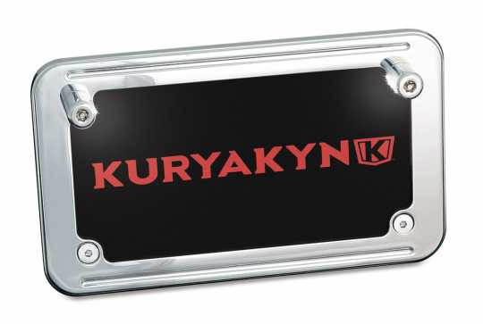 Küryakyn Küryakyn LED License Plate Bolt Auxiliary Lights  - 77-9199