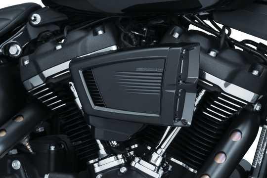 Küryakyn Küryakyn Hypercharger ES satin black  - 77-9376