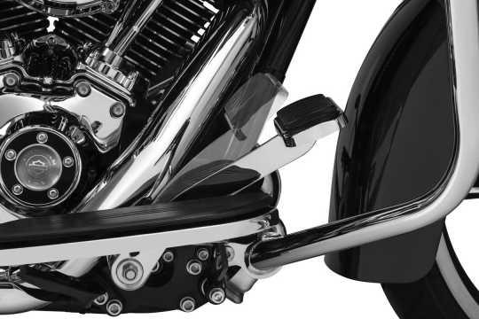 Küryakyn Küryakyn Extended Brake Pedals, chrome  - 77-9670