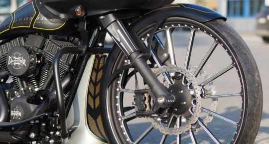 Thunderbike Thunderbike Spoke Light Vorderrad 4.0x30  - 82-77-100-660DF