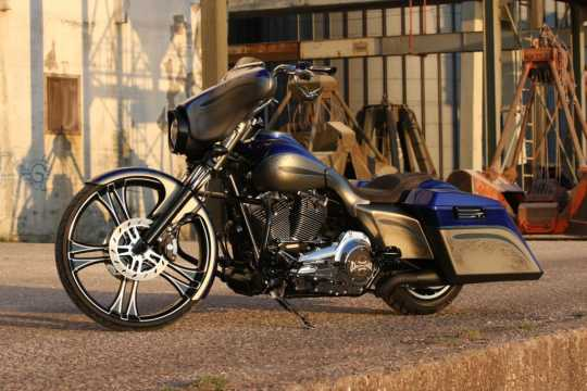 Thunderbike Thunderbike Daytona Front Wheel 3.75x26  - 82-77-190-550V