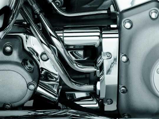 Küryakyn Küryakyn Deluxe Ölleitung Nacelle  - 60-0385