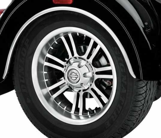 Harley-Davidson Wheel Center Cover Kit  - 83841-09