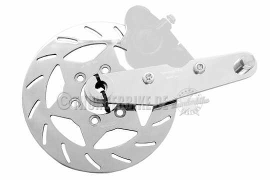 Thunderbike Brake kit 230 for OEM caliper  - 84-00-110