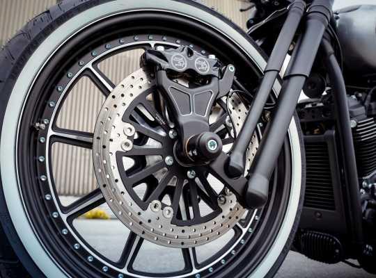 Thunderbike Bremsanker PM-Radial 340mm SF  - 84-74-101