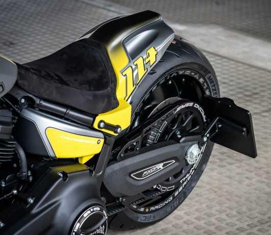 Thunderbike Pulley Brake Kit for Original Wheel  - 84-74-150