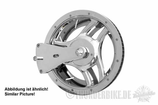 Thunderbike Pulley Brems-Kit  - 84-99-102
