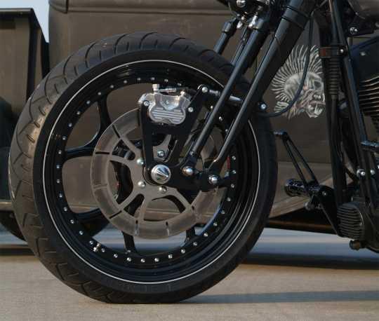 Thunderbike Brake Disc Gothik  - 84-99-131V