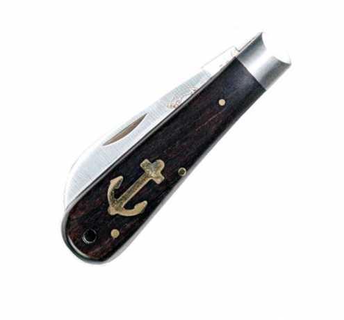 Otter Folding Knife Anchor  - 88-8799