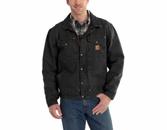 Carhartt Carhartt Berwick Jacket, black  - 88-8866V
