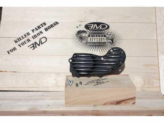 EMD EMD Cam Cover Knuckle Style, schwarz cut  - 88-8989