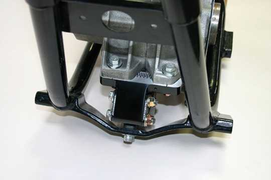 Custom Cycle Engineering Custom Cycle Engineering Front Engine Bracket  - 88-9116