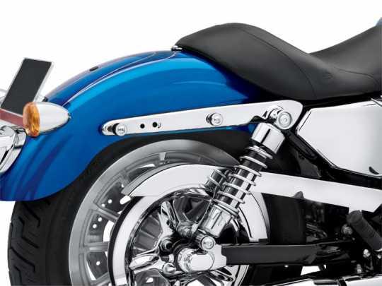 Harley-Davidson Montagekit für abnehmbares Zubehör  - 88390-10