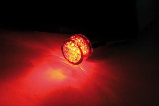 Shin Yo Shin Yo LED taillight PIN smoke  - 88-8210