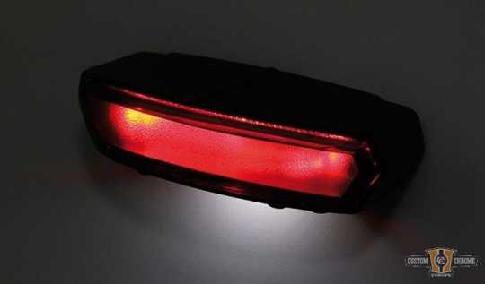 Shin Yo Shin Yo LED Rücklicht Light Guide silber  - 89-0768