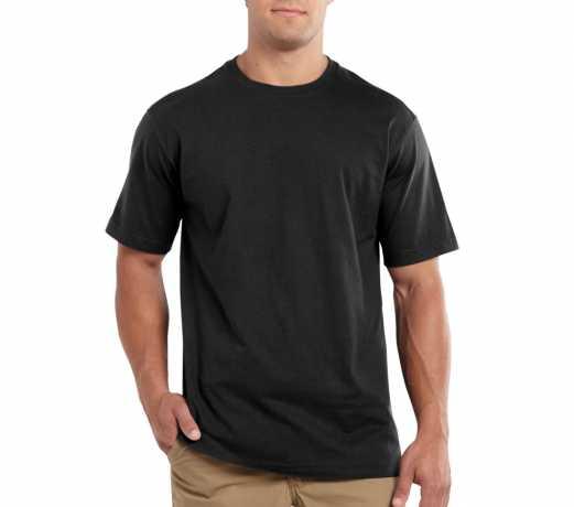 Carhartt Carhartt Maddock T-Shirt, schwarz  - 89-2122V