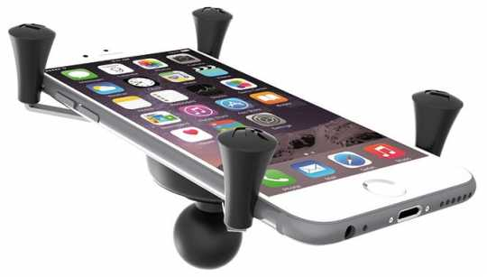 RAM Mounts RAM Universal X-Grip Large Phone/Phablet Cradle  - 89-3915