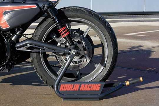 Kodlin Kodlin Racing 200mm Schwinge, schwarz  - 89-4343