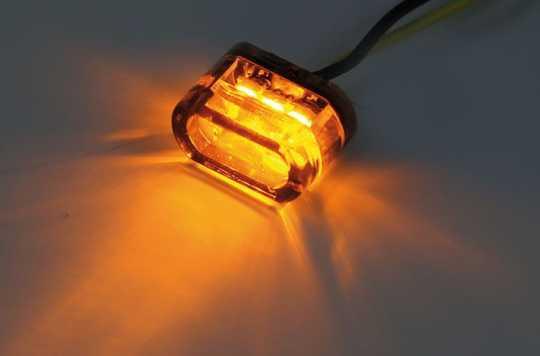Shin Yo Shin Yo LED Build In Turn Signal, Modul 2  - 89-4436
