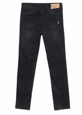 John Doe John Doe Kevlar Jeans Ironhead Vintage black  - 89-4644V