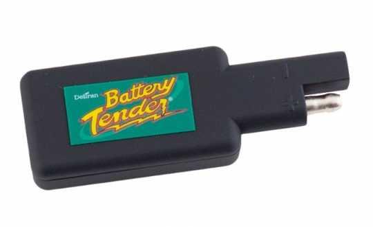 Battery Tender Battery Tender Gauge LCD Battery Meter  - 89-5143