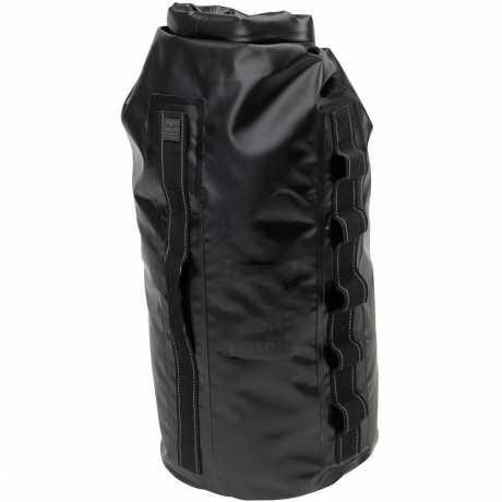 Biltwell Biltwell EXFIL-115 Dry Bag - Black  - 561960