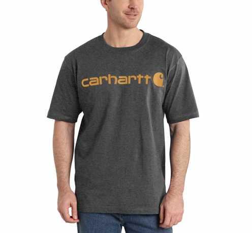 Carhartt Carhartt T-Shirt Core Logo  - 90-0657V