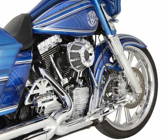 Arlen Ness Arlen Ness 10-Gauge Brake Arm Chrome  - 90-1753