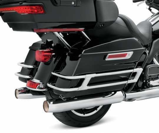 Harley-Davidson Satteltaschen Schutzbügel  - 90200561