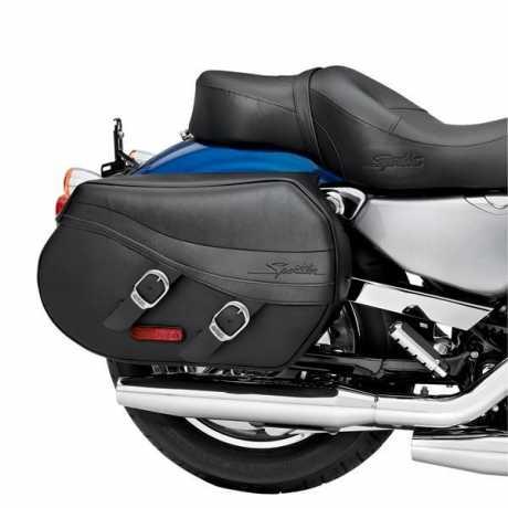Harley-Davidson Montagekit für abnehmbares Zubehör  - 53544-04