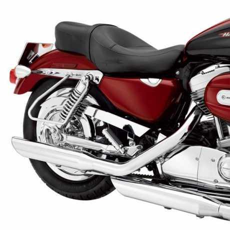 Harley-Davidson Satteltaschenträger chrom  - 90589-91D