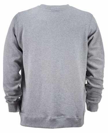 Dickies Dickies Sweatshirt Harrison grau Melange  - 91-1083V