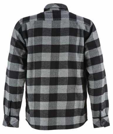 Dickies Dickies Shirt Sacramento Grey Melange  - 91-1189V
