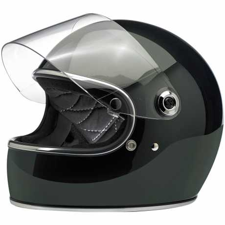 Biltwell Biltwell Gringo S Helm ECE Sierra grün  - 569634V