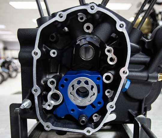 S&S Cycle S&S Cam Plate & Oil Pump  - 91-2399