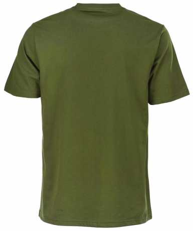 Dickies Dickies Stockdale T-Shirt Dark Olive  - 91-4014V