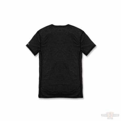 Carhartt Carhartt T-Shirt Force Extremes schwarz  - 91-5102V
