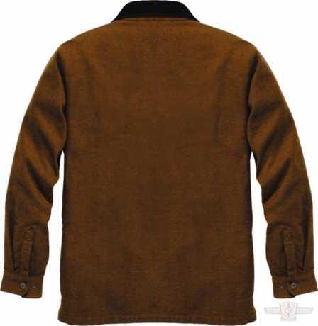 Carhartt Carhartt Pawnee Zip Hemdjacke Oiled Walnut  - 91-5212V