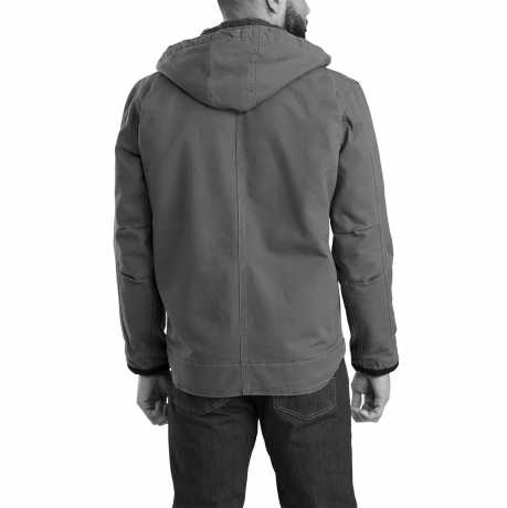 Carhartt Carhartt Bartlett Jacket Brown  - 91-5450V