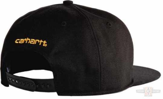 Carhartt Carhartt Ashland Baseball Cap schwarz  - 91-5528