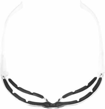 Bobster Bobster Shield III Sunglass, Anti-fog, Clear Lens  - 91-5914