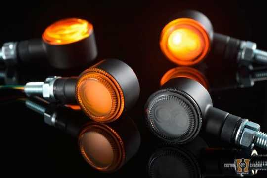 Daytona Japan Daytona 3in1 Blinker D-Light SOL orange  - 91-6359