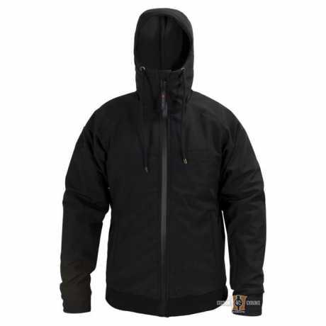 John Doe John Doe Softshell Jacket 2-in-1 Black  - 91-6499V