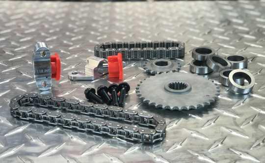 Feuling Feuling Hydraulic Tensioner Kit  - 91-6563