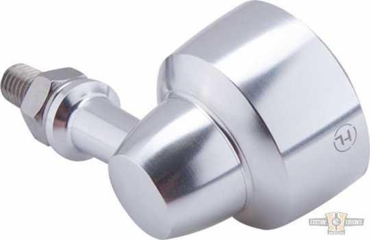Highsider Highsider Classic X1 LED Blinker, silber  - 91-7716