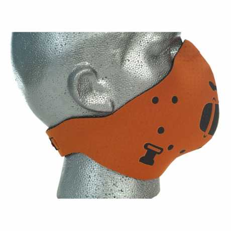 Bandero Bandero Half Face Mask Cannibal  - 910703